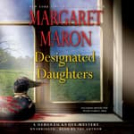 Designated Daughters by  Margaret Maron audiobook