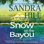 Snow on the Bayou by  Sandra Hill audiobook