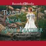 Trapped at the Altar by  Jane Feather audiobook