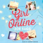Girl Online by  Zoe Sugg audiobook