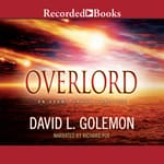 Overlord by  David L. Golemon audiobook