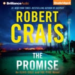 The Promise by  Robert Crais audiobook