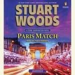 Paris Match by  Stuart Woods audiobook