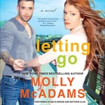 Letting Go by  Molly McAdams audiobook