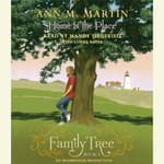 Family Tree Book Four by  Ann M. Martin audiobook