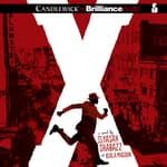 X by  Ilyasah Shabazz audiobook