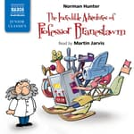 The Incredible Adventures of Professor Branestawm by  Norman Hunter audiobook
