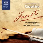 Faust by  Johann Wolfgang von Goethe audiobook