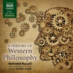 History of Western Philosophy by  Bertrand Russell audiobook