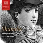 Shamela by  Henry Fielding audiobook