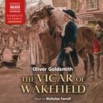 The Vicar of Wakefield by  Oliver Goldsmith audiobook