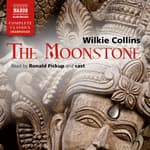 Moonstone by  Wilkie Collins audiobook