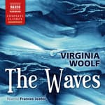 The Waves by  Virginia Woolf audiobook