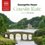 Cousin Kate by  Georgette Heyer audiobook