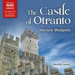 The Castle of Otranto by  Horace Walpole audiobook