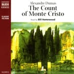 Count of Monte Cristo by  Alexandre Dumas audiobook