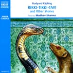 Rikki-Tikki-Tavi and Other Stories by  Rudyard Kipling audiobook
