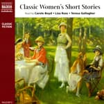 Classic Women's Short Stories by  Virginia Woolf audiobook