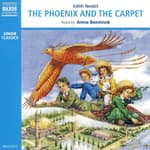 Phoenix and the Carpet by  E. Nesbit audiobook