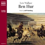 Ben Hur by  Lew Wallace audiobook