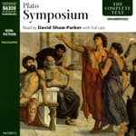Symposium by  Plato audiobook