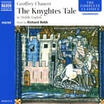 The Knyghte's Tale by  Geoffrey Chaucer audiobook