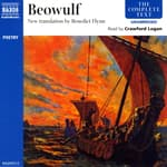 Beowulf by  Anonymous audiobook