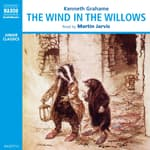 Wind in the Willows by  Kenneth Grahame audiobook