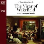 Vicar of Wakefield by  Oliver Goldsmith audiobook
