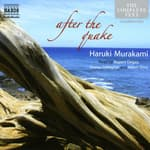 After the Quake by  Haruki Murakami audiobook
