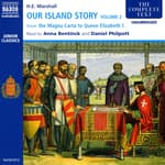 Our Island Story – Volume 2 by  Henrietta Elizabeth Marshall audiobook