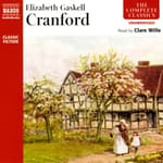 Cranford by  Elizabeth Gaskell audiobook
