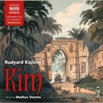 Kim by  Rudyard Kipling audiobook
