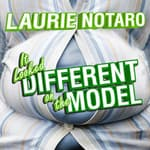 It Looked Different on the Model by  Laurie Notaro audiobook