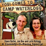 Yogi Comes to Camp Waterlogg by  Joe Bevilacqua audiobook