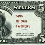 Sins of Our Fathers by  Shawn Lawrence Otto audiobook