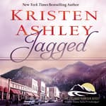 Jagged by  Kristen Ashley audiobook