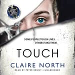 Touch by  Claire North audiobook