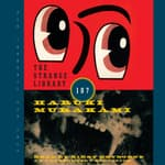The Strange Library by  Haruki Murakami audiobook
