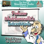 Professor Whatchamacallit's Interstitials by  Lorie Kellogg audiobook