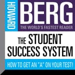 The Student Success System by  Howard Stephen Berg audiobook