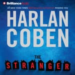 The Stranger by  Harlan Coben audiobook