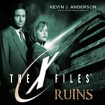 Ruins by  Kevin J. Anderson audiobook
