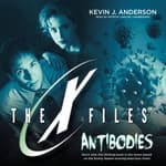 Antibodies by  Kevin J. Anderson audiobook
