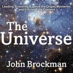 The Universe by  John Brockman audiobook