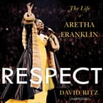 Respect by  David Ritz audiobook