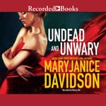 Undead and Unwary by  MaryJanice Davidson audiobook