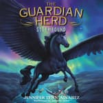 The Guardian Herd: Stormbound by  Jennifer Lynn Alvarez audiobook