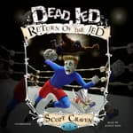 Dead Jed 3 by  Scott Craven audiobook