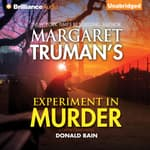 Experiment in Murder by  Margaret Truman audiobook